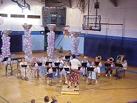 Fifth Grade Band